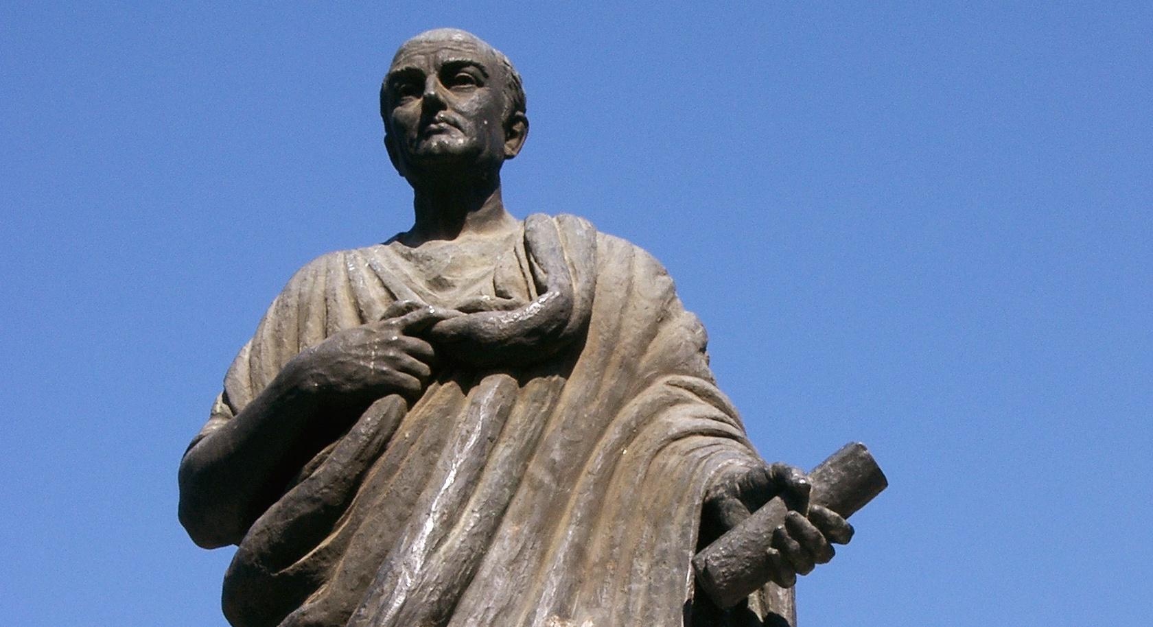 Sénèque et le Stoïcisme