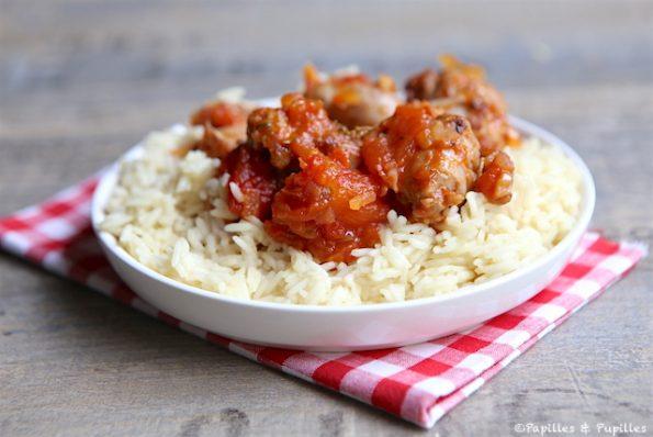 rougail-saucisse-et-riz