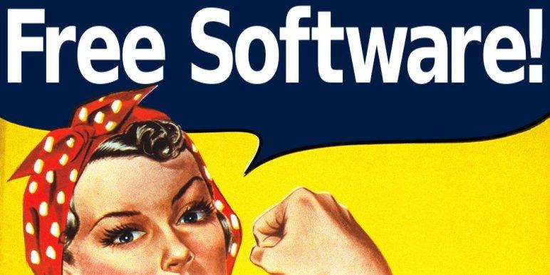 Logiciels open source cross platform