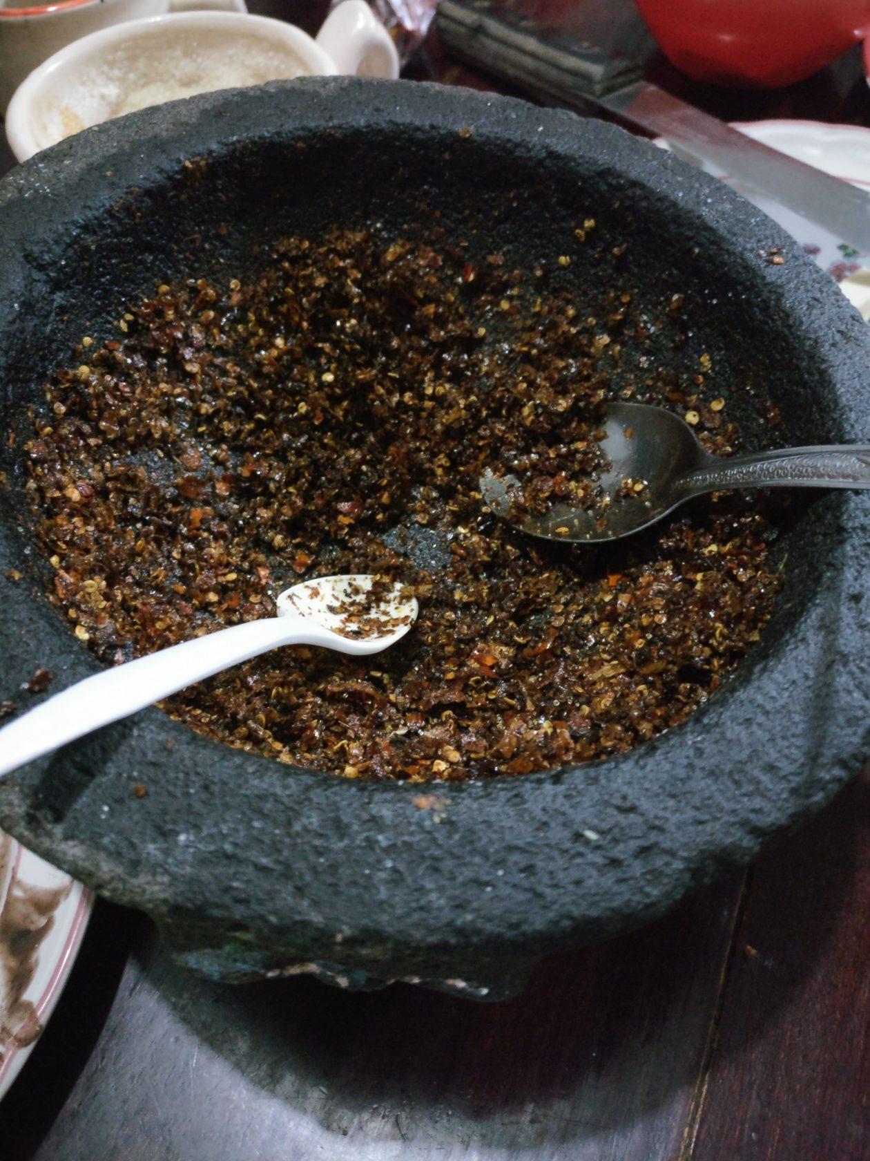 Sauces maison pour Tortilla mexicaine